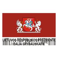 """Vaizdo rezultatas pagal užklausą """"prezidentūra LOGO"""""""